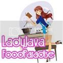 LadyJava&#39;s Food Paradise