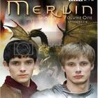 Merlin 4. Sezon 14. Blm HD izle