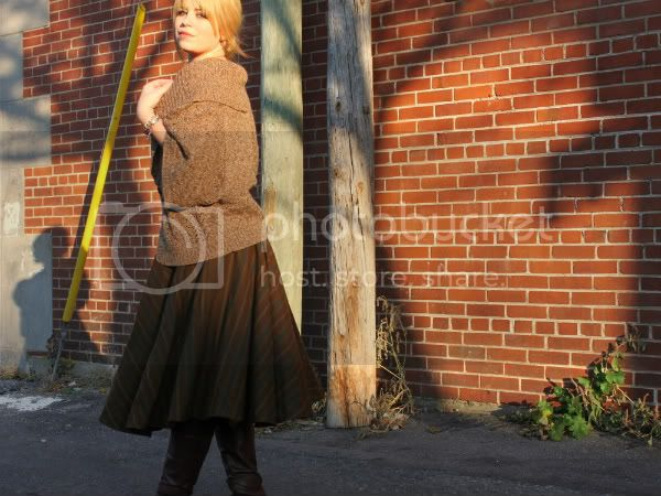 Modern Antoinette,Ebay Store,Vintage,Thrifting,Stephanie Godard,Montreal fashion blogger