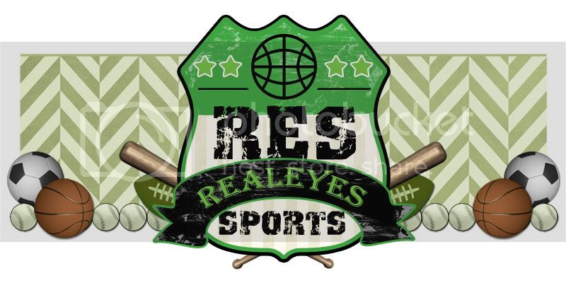Real Eyes Sports