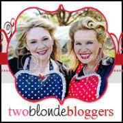Two Blonde Bloggers