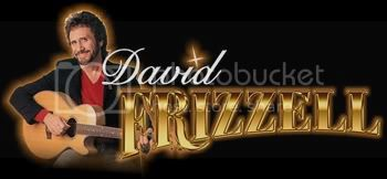 Country Music Star, David Frizzell's Website